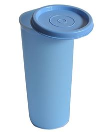 Tupperware Rainbow Tumbler Blue -  340 ml