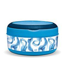 Milton Small Bite Lunch Box Blue - 472 g