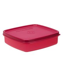 Signoraware Smart N Slim Lunch Box Pink - 350 ml