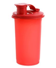 Signoraware Spout Sipper Small Tumbler Red - 370 ml