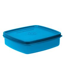 Signoraware Smart N Slim Lunch Box Blue - 350 ml