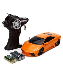 Maisto Lamborghini Reventon Remote Controlled Car - Orange