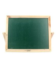 Lovely Wooden 2 in 1 Black Cum Marker Board