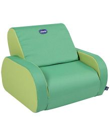 Chicco Twist Baby Armchair Wimbledon - Green