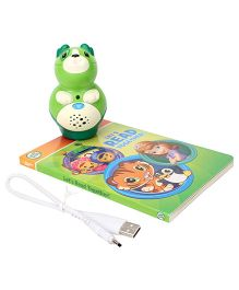 Leap Frog Leap Reader Junior Spark A Love Of Reading