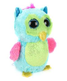 Ty Classic Jungly Friends Sparkles Soft Toy Multicolour - Height 10 Inches