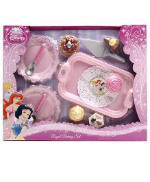 Disney Princess Royal Bakery Set - Pink
