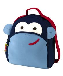 Monkey See Monkey Do Backpack