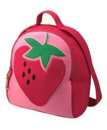 Strawberry Fields Backpack
