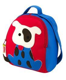 Go Fetch Dog Backpack