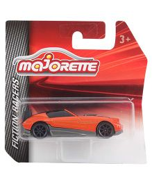 Majorette Friction Razers Cars - Red