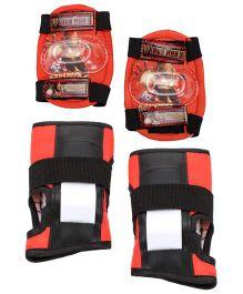Marvel Protector Set - Red