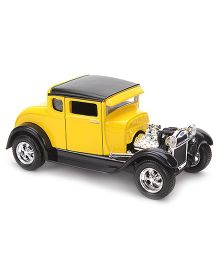 Maisto Metal Kruzerz 1929 Ford Model A - Yellow