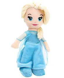 Disney Elsa Candy Doll Blue - Height 8 Inches