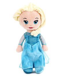 Disney Elsa Doll Blue - 12 inches