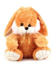 Liviya Bunny Soft Toy Brown - Height 15 Inches