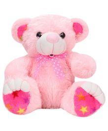 Liviya Teddy Bear Soft Toy Pink - 36 cm