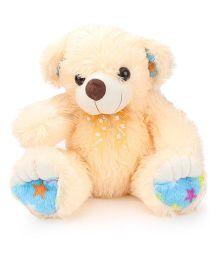 Liviya Teddy Bear Soft Toy Cream - Height 36 cm