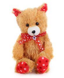 Liviya Teddy Bear Soft Toy - Height 15 Inches