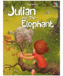 Julian and the Elephant  Angel Story - English