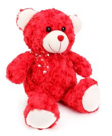 Playtoons Teddy Bear Rose - 35 cm