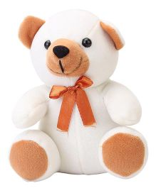 Playtoons Chubby Bear Cream - Height 6 Inches