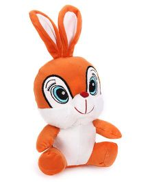 Playtoons Bunny Orange - 20 cm