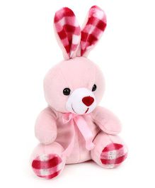 Playtoons Cute Bunny Pink - 15 cm