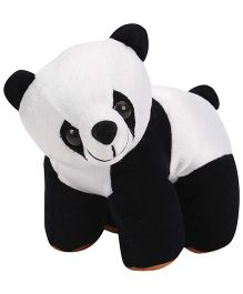 Playtoons Panda White & Black - Height 8 inches