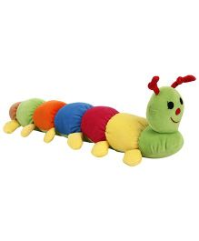 Playtoons Caterpillar Small  Multi Color - 58 cm