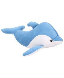 Playtoons Dolphin Blue - 25 cm
