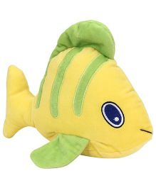 Playtoons Fish Yellow - 25 cm