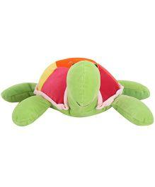 Playtoons Tortoise Green - 30 cm
