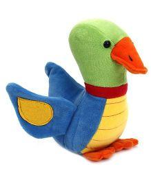 Playtoons Duck Multi Color - 20 cm