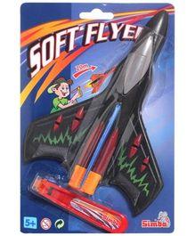 Simba - Soft Flyer Black