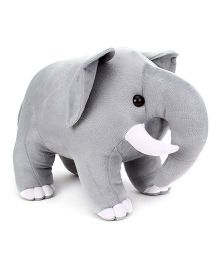IR Soft Toy Elephant Large - 23.5 cm