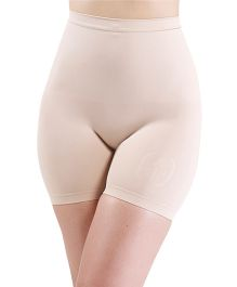 Swee Low Waist And Short Thigh Shaper Iris -  Skin Color