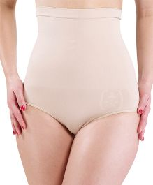 Swee High Waist Shaper Brief Orchid - Skin Color