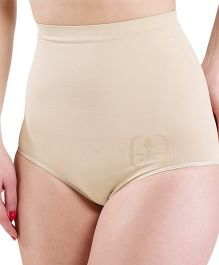 Swee Low Waist Shaper Brief Daisy -  Skin Color