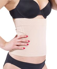 Swee Power Tummy Shaper Lilac -  Skin Color