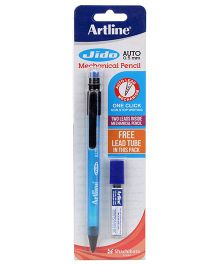 Artline Jido Auto Mechanical Pencil - Blue