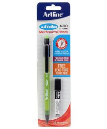 Artline Jido Auto Mechanical Pencil - Green