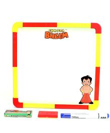 Chhota Bheem Writing Board