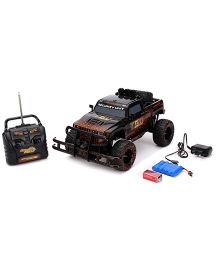 Dash Remote Controlled Dash Pyscho Mud Beast - Black