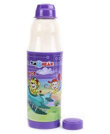 Pratap Timonear Bottle Purple - 700 ml