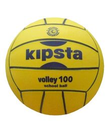 Kipsta V 100 Volleyball - Yellow