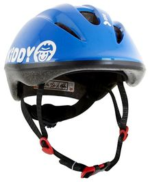 BTWIN Kiddy Helmet - Blue