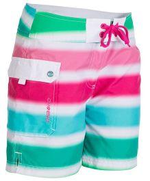 Tribord Swimming Shorts - Muti Color
