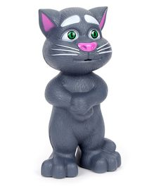 Dr. Toy Talking Tom - Dark Grey