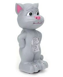 Smiles Creation Flash Electric Tom Cat - Grey